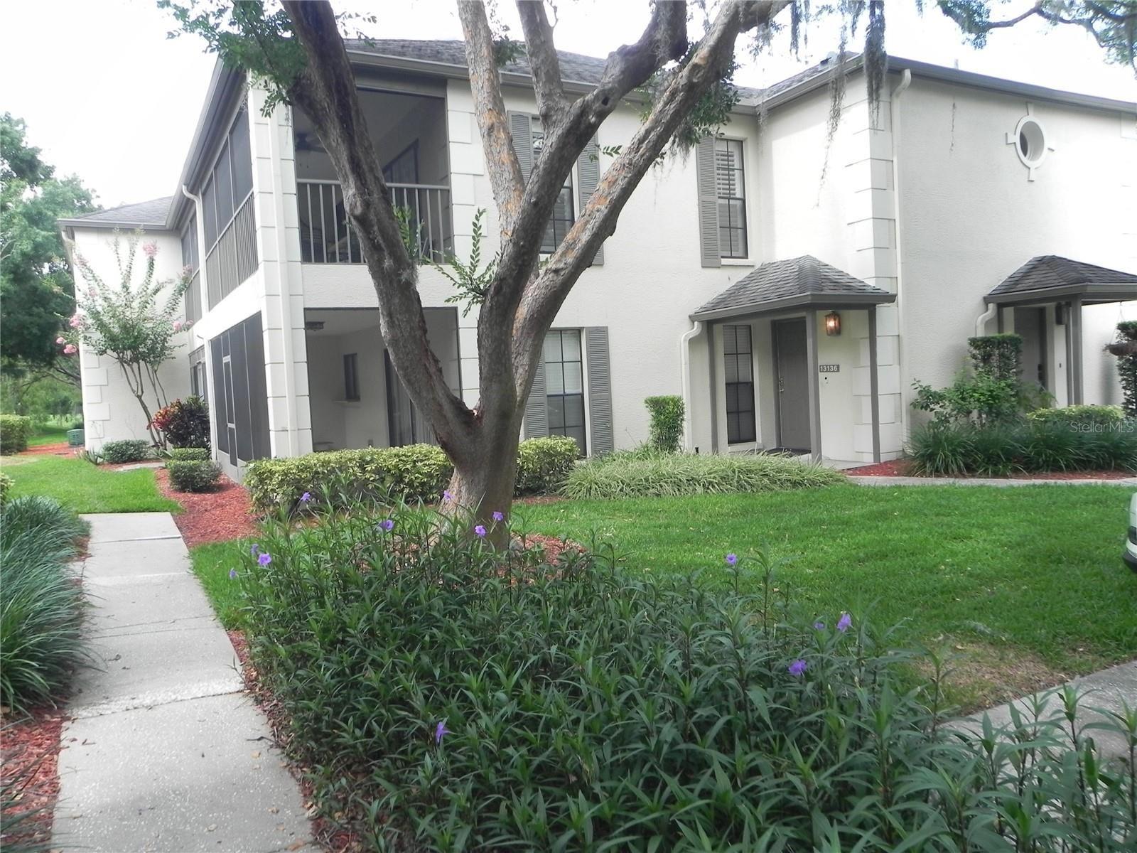 13136 VILLAGE CHASE CIRCLE #13136, Tampa, FL 33618 - MLS#: T3312422