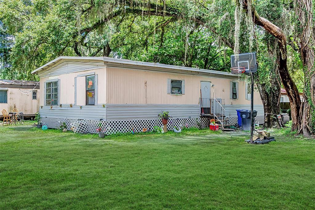 14704 N 30TH STREET, Lutz, FL 33559 - MLS#: U8129422