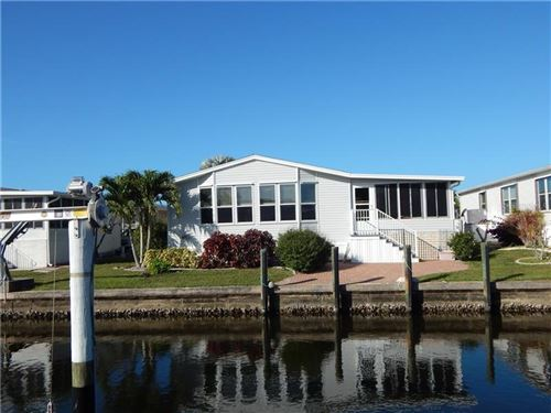 Photo of 7 COPENHAGEN AVENUE, PUNTA GORDA, FL 33950 (MLS # C7424423)