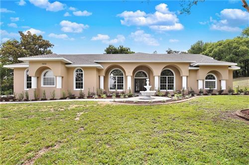 Photo of 13232 SUGARBLUFF ROAD, CLERMONT, FL 34715 (MLS # G5043423)