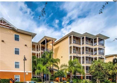 Photo of 9051 TREASURE TROVE LANE #405, KISSIMMEE, FL 34747 (MLS # S5045423)