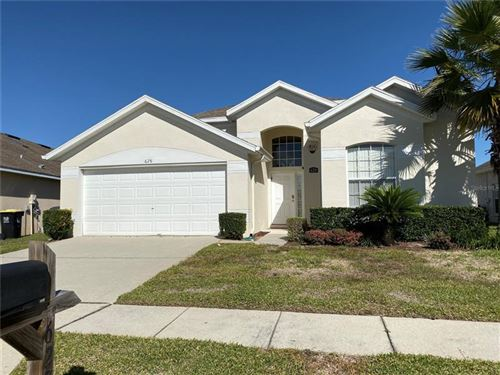 Photo of 628 LOCKBREEZE DRIVE, DAVENPORT, FL 33897 (MLS # S5049423)