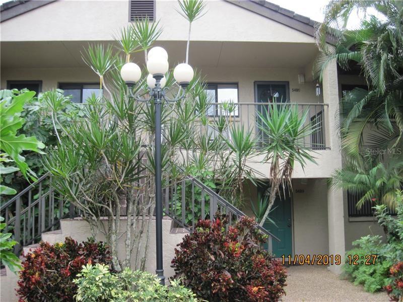 5489 ASHTON LAKE DRIVE #5489, Sarasota, FL 34231 - #: A4450423
