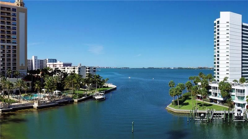 Photo of 401 QUAY COMMONS #403, SARASOTA, FL 34236 (MLS # A4464423)