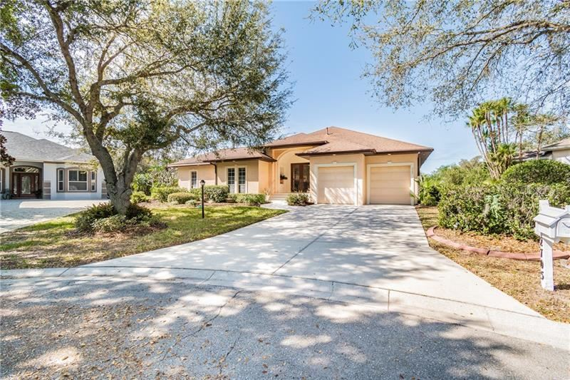 Photo of 2705 112TH PLACE E, PARRISH, FL 34219 (MLS # A4492423)