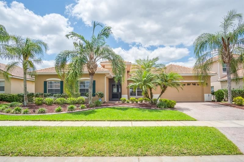 3556 FOREST PARK DRIVE, Kissimmee, FL 34746 - MLS#: O5941423