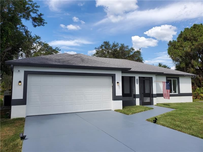 4860 ALSEIR ROAD, North Port, FL 34288 - #: T3241423