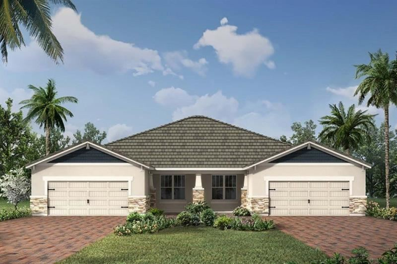 Photo of 8737 RAIN SONG ROAD #403, SARASOTA, FL 34238 (MLS # T3298423)