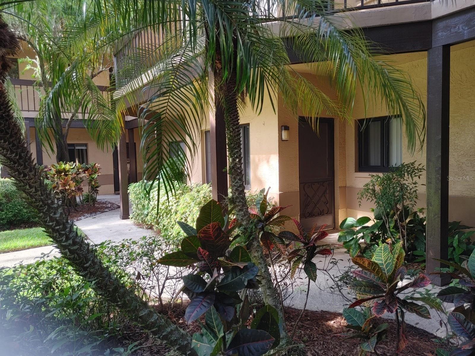 2687 SABAL SPRINGS CIRCLE #104, Clearwater, FL 33761 - MLS#: U8136423