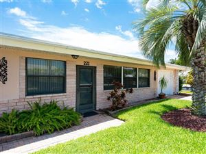 Main image for 221 CHILSON AVENUE, ANNA MARIA, FL  34216. Photo 1 of 40