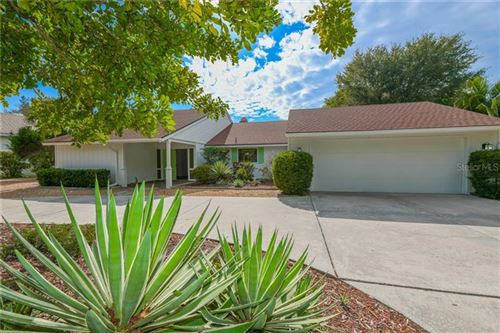Photo of 695 TROPICAL CIRCLE, SARASOTA, FL 34242 (MLS # A4458424)