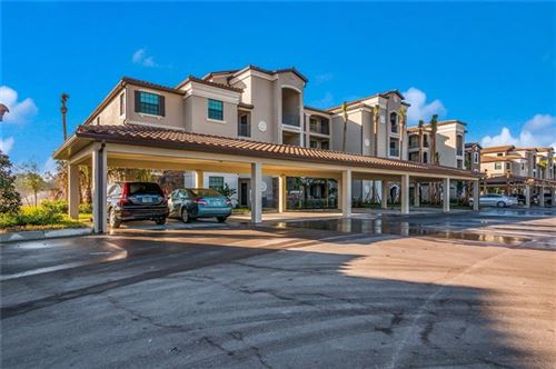 Photo of 17626 GAWTHROP DRIVE #305, LAKEWOOD RANCH, FL 34211 (MLS # A4471424)