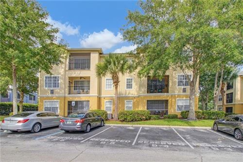 Photo of 2600 ROBERT TRENT JONES DRIVE #927, ORLANDO, FL 32835 (MLS # A4473424)