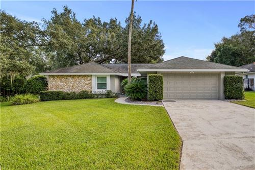 Photo of 203 RAMSBURY COURT, LONGWOOD, FL 32779 (MLS # O5894424)