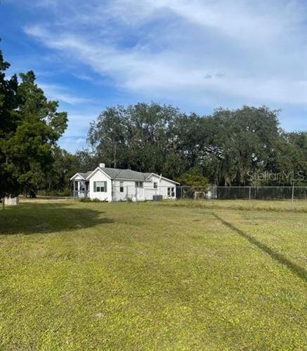 Photo of 4315 PLEASANT HILL ROAD, KISSIMMEE, FL 34746 (MLS # S5058424)
