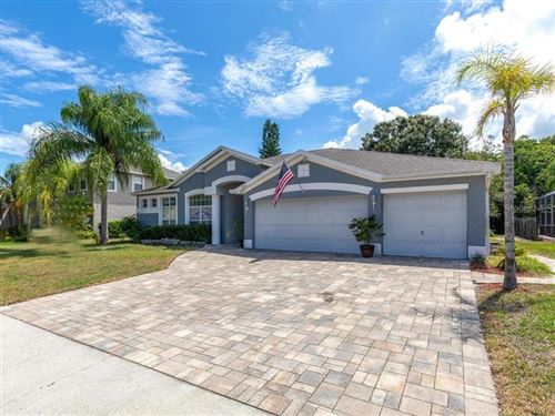 Photo of 5011 KERNWOOD COURT, PALM HARBOR, FL 34685 (MLS # U8088424)