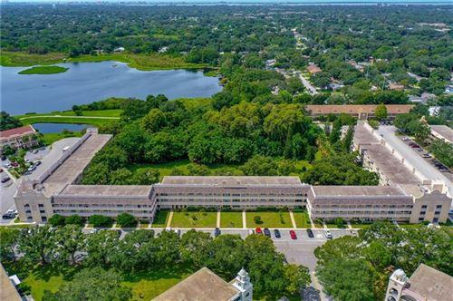 Photo of 2170 AMERICUS BOULEVARD N #62, CLEARWATER, FL 33763 (MLS # U8098424)