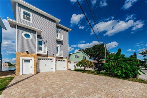 Photo of 13211 BOCA CIEGA AVENUE, MADEIRA BEACH, FL 33708 (MLS # W7838424)