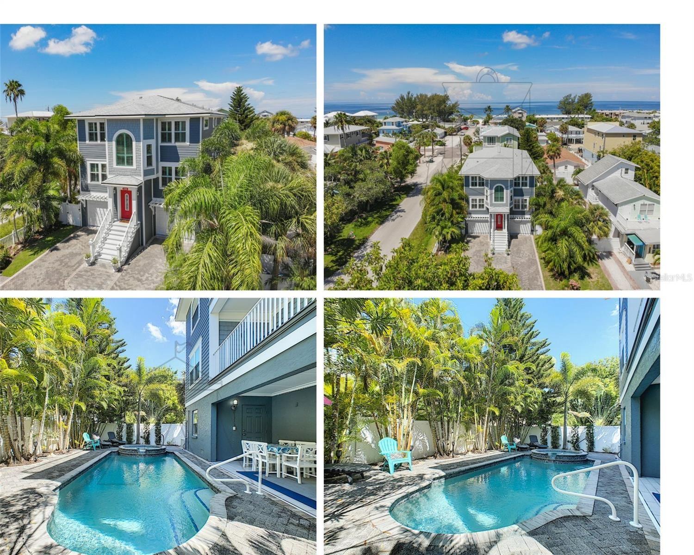 Photo of 2300 AVENUE B, BRADENTON BEACH, FL 34217 (MLS # A4508424)