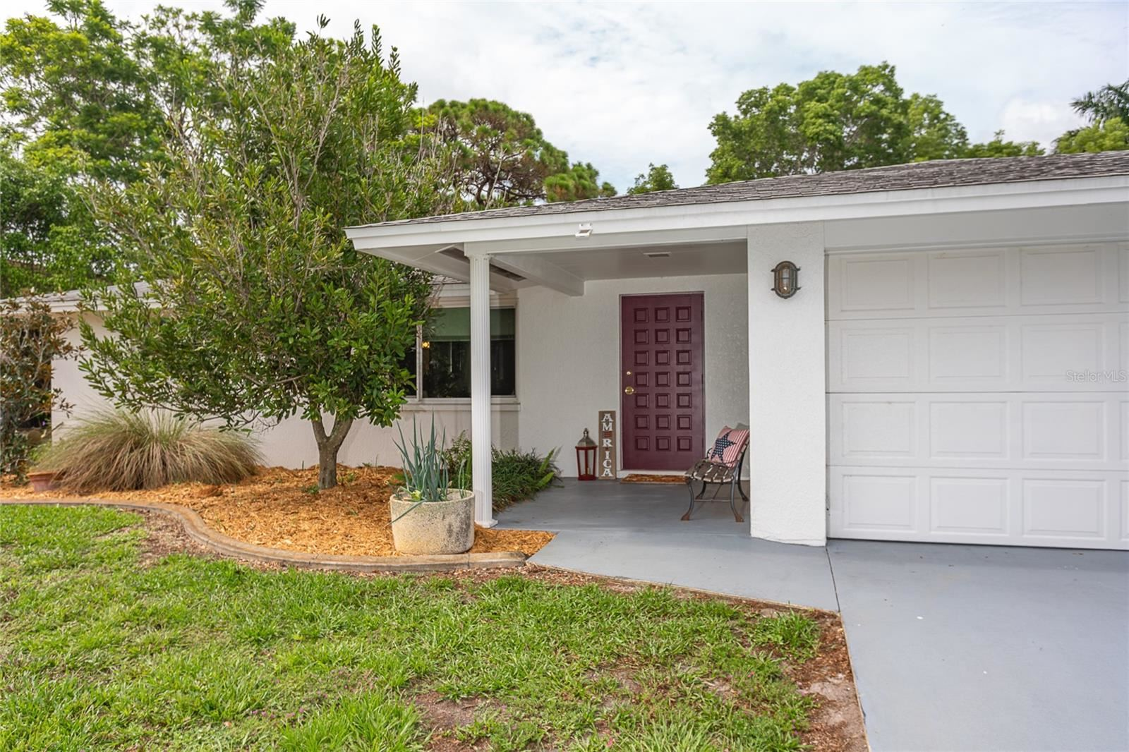 Photo of 1051 KANT STREET, ENGLEWOOD, FL 34224 (MLS # D6119424)