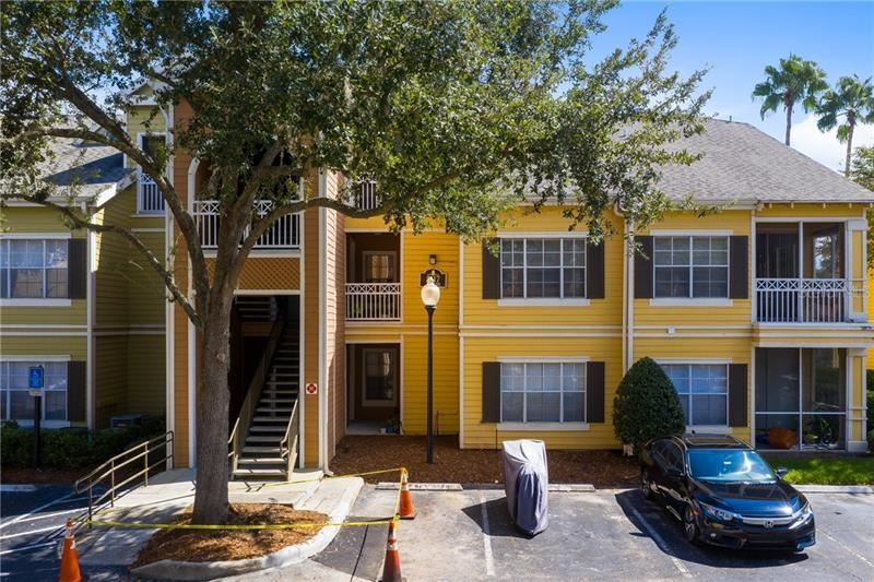 Photo of 5117 CITY STREET #724, ORLANDO, FL 32839 (MLS # O5890424)