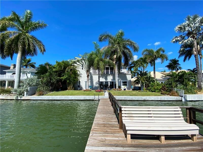 17081 DOLPHIN DRIVE, North Redington Beach, FL 33708 - #: O5896424
