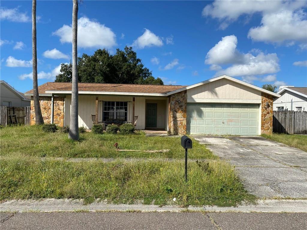 1003 RED OAK CIRCLE, Brandon, FL 33511 - #: O5902424
