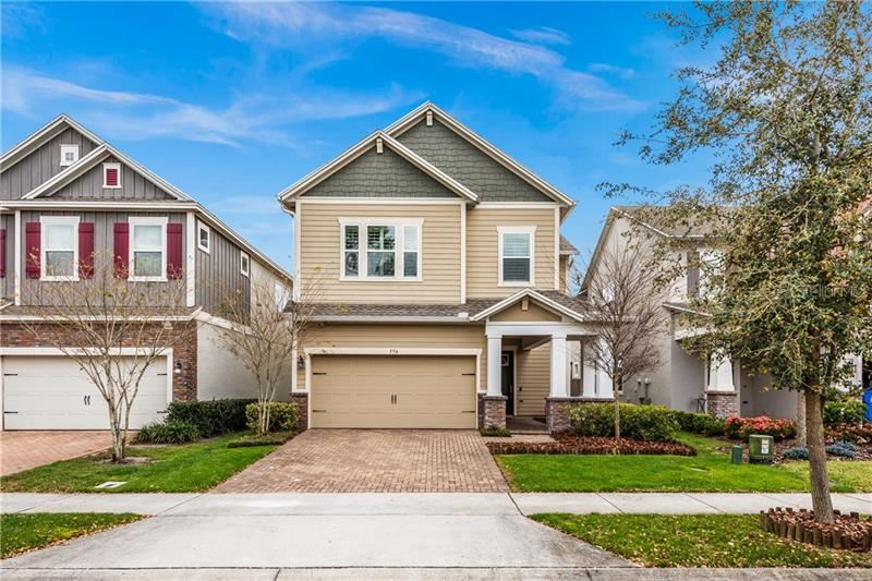594 WINDY PINE WAY, Oviedo, FL 32765 - #: O5927424