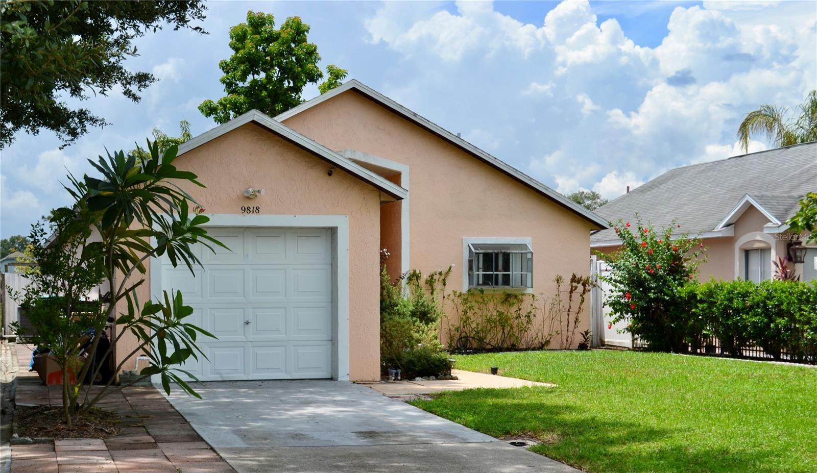 9818 DEAN ACRE DRIVE, Orlando, FL 32825 - MLS#: O5961424