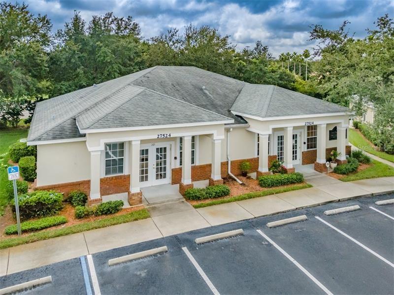 27524 CASHFORD CIRCLE #101, Wesley Chapel, FL 33544 - MLS#: T3266424