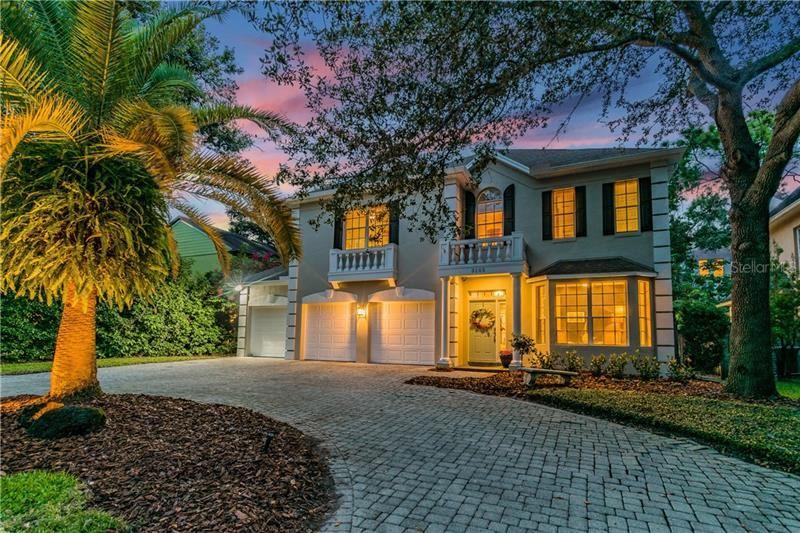 3105 W WAVERLY AVENUE, Tampa, FL 33629 - MLS#: T3273424