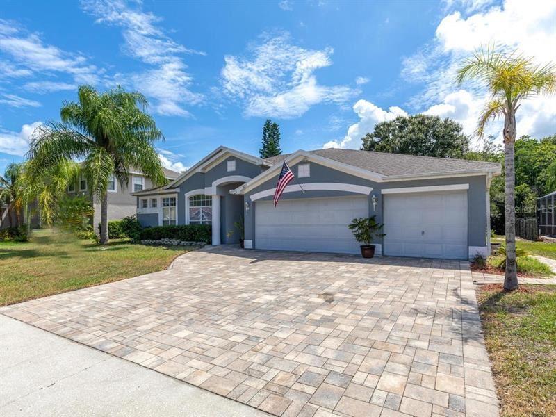 5011 KERNWOOD COURT, Palm Harbor, FL 34685 - #: U8088424