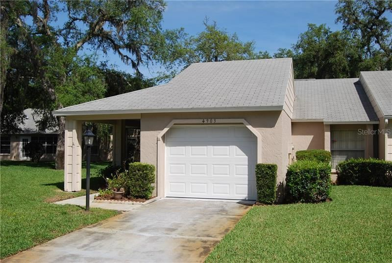 4903 LEYTE COURT #67, New Port Richey, FL 34655 - #: W7822424