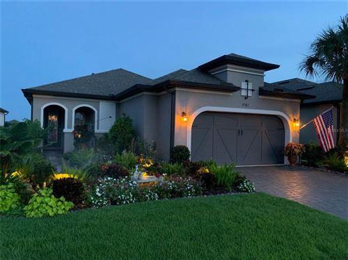 Photo of 2585 ORANGE RIDGE RD, CLERMONT, FL 34715 (MLS # O5975425)