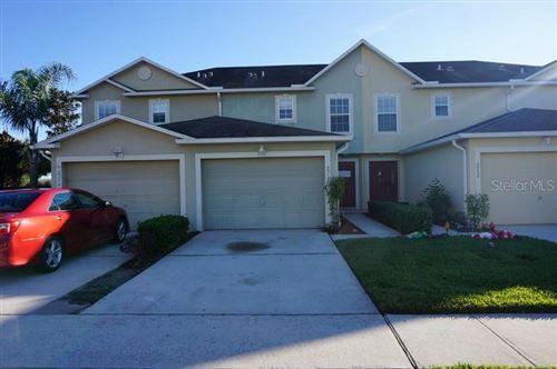 Photo of 2754 MERRIEWEATHER LANE, KISSIMMEE, FL 34743 (MLS # S5044425)