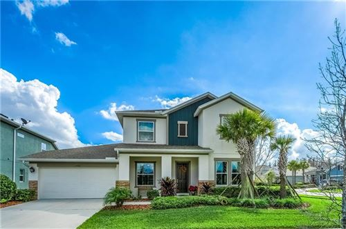 Photo of 2764 LONG BOW WAY, ODESSA, FL 33556 (MLS # T3290425)