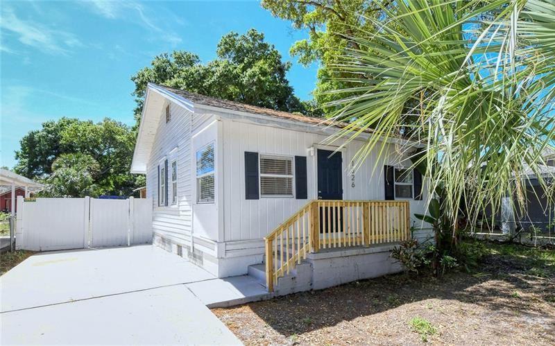 1326 18TH STREET, Sarasota, FL 34234 - #: A4489425