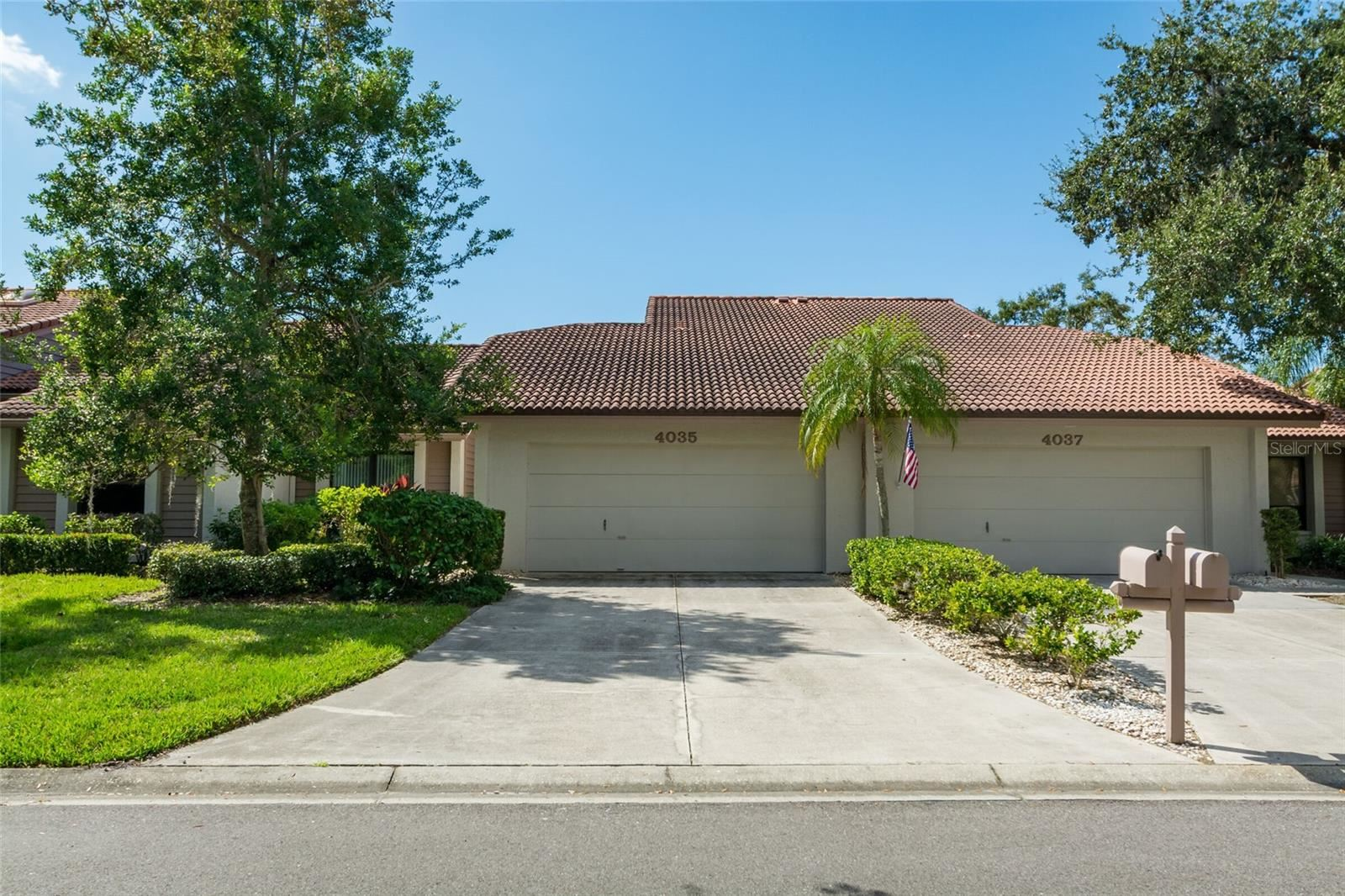 4035 WILSHIRE CIRCLE E #138, Sarasota, FL 34238 - #: A4515425
