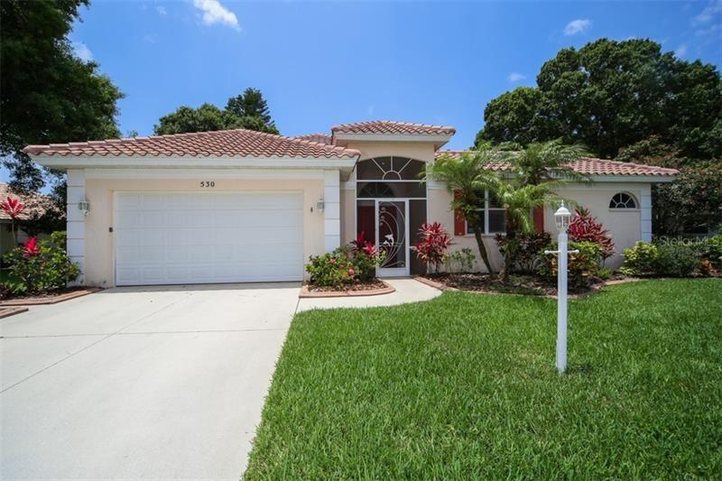 Photo of 530 WATERWOOD LANE, VENICE, FL 34293 (MLS # N6110425)