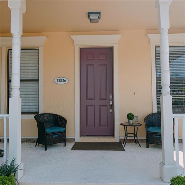 13836 BEAUREGARD PLACE, Orlando, FL 32837 - #: O5854425