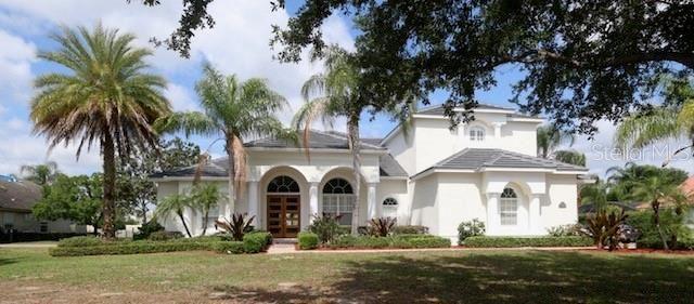5555 OXFORD MOOR BOULEVARD, Windermere, FL 34786 - MLS#: O5939425