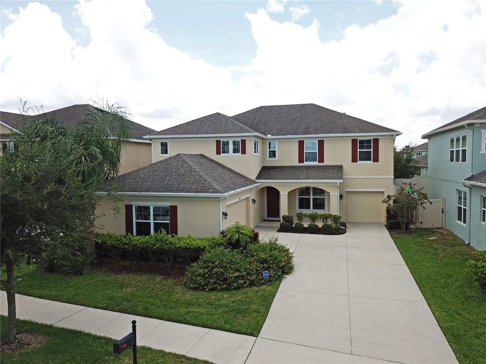 4307 OLD SYCAMORE LOOP, Winter Garden, FL 34787 - #: O5960425