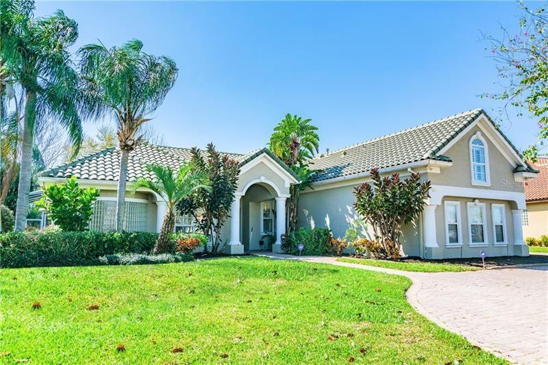 4997 KEENELAND CIRCLE, Orlando, FL 32819 - MLS#: V4912425