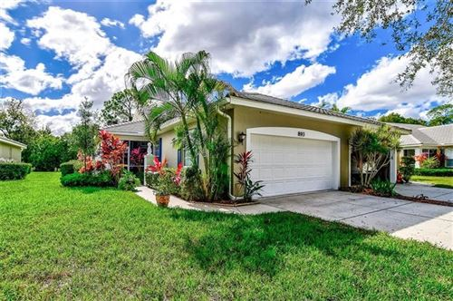 Photo of 893 TARTAN DRIVE #22, VENICE, FL 34293 (MLS # A4484426)