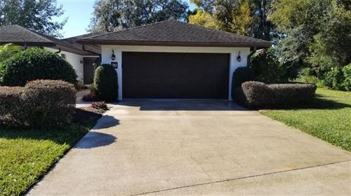 Photo of 20 COVENTRY DRIVE, HAINES CITY, FL 33844 (MLS # O5837426)