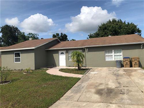 Photo of 263 GARDENIA ROAD, KISSIMMEE, FL 34743 (MLS # O5948426)