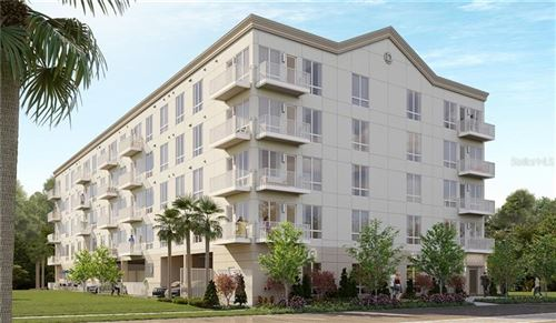 Photo of 644 3RD AVENUE S #402, ST PETERSBURG, FL 33701 (MLS # U8104426)