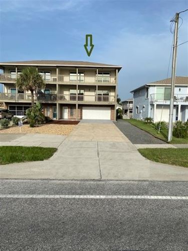 Photo of 3706 S ATLANTIC AVENUE, NEW SMYRNA BEACH, FL 32169 (MLS # V4914426)