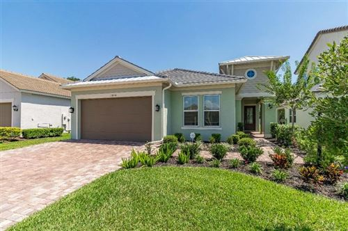 Photo of 13820 AMERICAN PRAIRIE PLACE, BRADENTON, FL 34211 (MLS # W7823426)