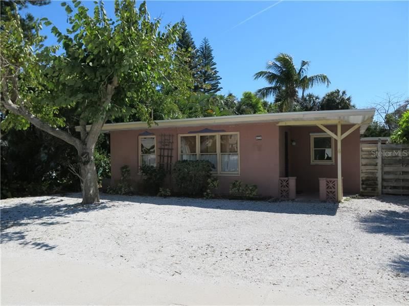 Photo of 519 N BAY BOULEVARD, ANNA MARIA, FL 34216 (MLS # A4464426)